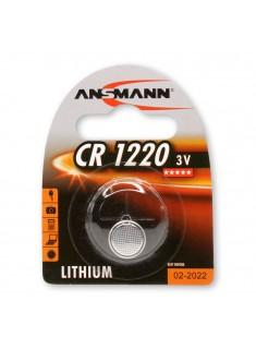 Ansmann CR1220 3V litijumska baterija