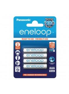 Panasonic eneloop AAA 1/4 1.2V 750mAh Ni-MH punjiva baterija