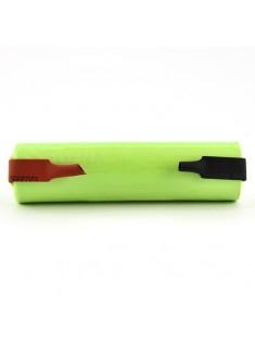Agena Energy 2xSC/L 2.4V 2000mAh Ni-Cd baterijsko pakovanje