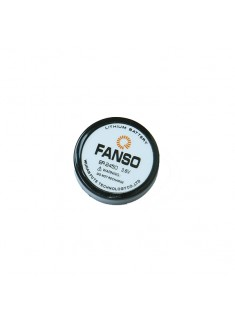 Fanso ER2450 3.6V 500mAh litijumska baterija