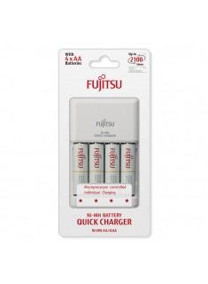 Fujitsu FCT344-CE punjač sa 4 HR-3UTCEU 1900mAh baterije