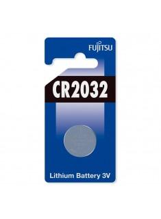 Fujitsu CR2032 (1B) FJ 3V litijumska baterija
