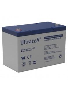 Ultracell UCG75-12 12V 75Ah SLA stacionarni akumulator