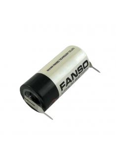 Fanso ER14335H/2PT 3.6V 1.65Ah litijumska baterija