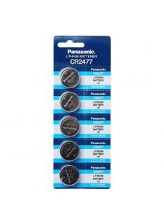 Panasonic CR2477 3V litijumska baterija