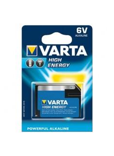 Varta High Energy 4LR61 (7K67) 6V alkalna baterija