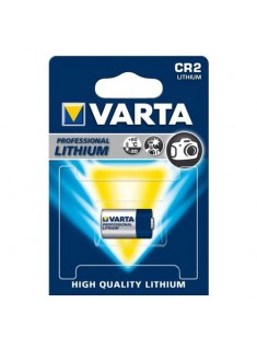 Varta CR2 3V litijumska baterija