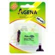 Agena Energy P201 3.6V 600mAh Ni-MH punjiva baterija