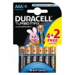 Duracell TURBO LR03 4+2 1.5V alkalna baterija