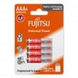 Fujitsu Universal Power LR03 (4B) FU 1/4 1.5V alkalne baterije