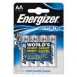 Energizer AA 1.5V Ultimate litijumska baterija