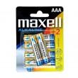 Maxell LR03 4+2 1.5V alkalna baterija