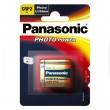 Panasonic CRP2 6V litijumska baterija