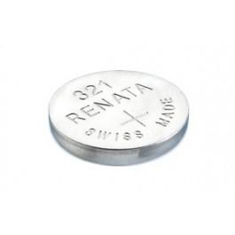 Renata 321/SR616SW 1.55V srebro oksid baterija