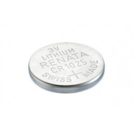 Renata CR1025 3V litijumska baterija