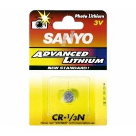 Sanyo CR1/3N 3V litijumska baterija