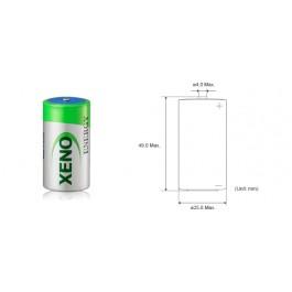 Xeno XL-145F STD C 3.6V 8.5Ah industrijska litijumska baterija