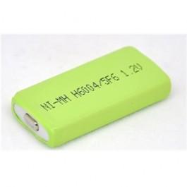 LTT 4/5F6 1.2V 600mAh Ni-MH industrijska punjiva baterija