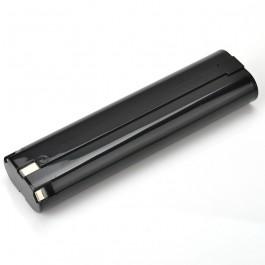 Baterija MAK-9.6(B) 9.6V 2000mAh Ni-Cd za ručni alat