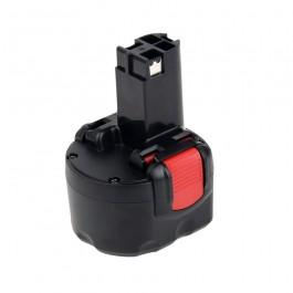 Baterija BOS-9.6 9.6V 1700mAh Ni-Cd za ručni alat