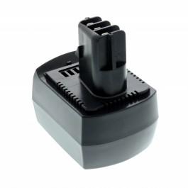Baterija MET-12 12V 2000mAh Ni-Cd za ručni alat