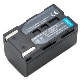 Baterija za Samsung SB-LSM160 7.4V 1600mAh Li-ion