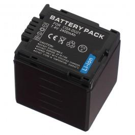 Kamera CGR-DU21 7.2V 2050mAh Li-Ion punjiva baterija