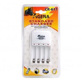 Agena Energy CR-611 punjač baterija