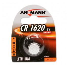 Ansmann CR1620 3V litijumska baterija