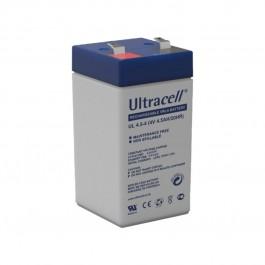 Ultracell UL4.5-4 4V 4.5Ah SLA stacionari akumulator