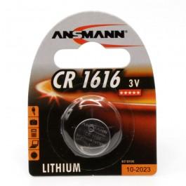 Ansmann CR1616 3V litijumska baterija