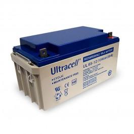 Ultracell UL65-12 12V 65Ah SLA stacionarni akumulator