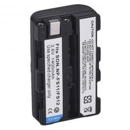 Baterija za Sony NP-FS11 3.6V 1400mAh Li-ion