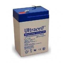 Ultracell UL5-6 6V 5Ah SLA stacionarni akumulator