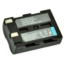 Baterija za Konica-Minolta NP-400 7.4V 1400mAh Li-ion punjiva baterija
