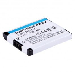 Kamera NB-11L 3.7V 680mAh Li-Ion punjiva baterija