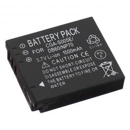 Kamera CGA-S005 3.7V 1150mAh Li-Ion punjiva baterija