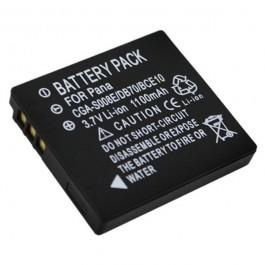 Kamera CGA-S008/BCE10 3.6V 1000mAh Li-Ion punjiva baterija