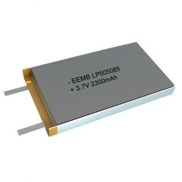 EEMB LP505085 3.7V 2300mAh Li-Polymer punjiva baterija