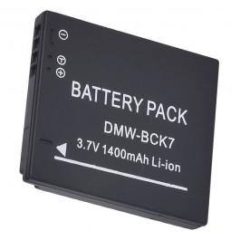 Baterija za Panasonic BCK7 3.6V 680mAh Li-ion