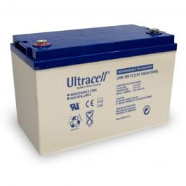 Ultracell UHR100-12 12V 100Ah SLA stacionarni akumulator