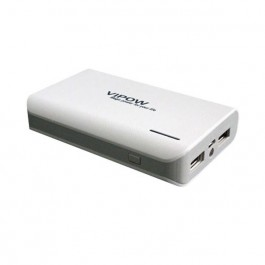Vipow V13 6600mAh power bank Li-ion eksterna baterija