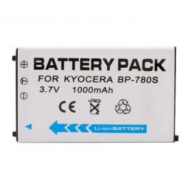 Baterija za Kyocera/Yashica BP-780S 3.7V 820 mAh Li-ion