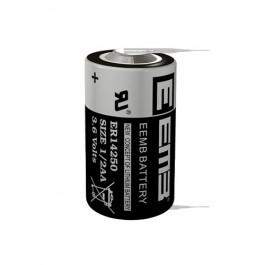 EEMB ER14250-VY 3.6V 1.2Ah industrijska litijumska baterija