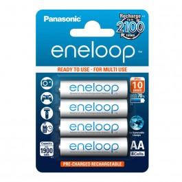 Panasonic eneloop AA 1/4 1.2V 1900mAh Ni-MH punjiva baterija