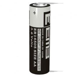 EEMB ER14505-VY 3.6V 2.4Ah industrijska litijumska baterija
