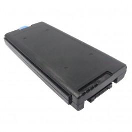 Baterija za laptop Panasonic ToughBook CF-VZSU29AU 11.1V 6600mAh Li-ion