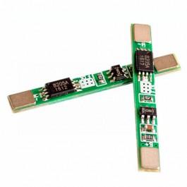Elektronski sklop za upravljanje 1s 3.6V za Li-Ion 18650