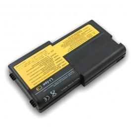 Baterija za laptop IBM ThinkPad R40E 10.8V 5200mAh Li-ion