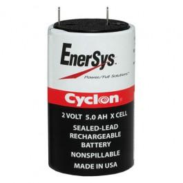 EnerSys Cyclon X 2V 5000mAh SLA baterija